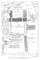 Historical plan of Emmanuel College, Cambridge (1897) - cambridgedescri00atkiuoft 0608.png