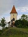 Hlubočepy, kostel svatého Filipa a Jakuba.jpg