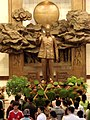 Ho Chi Minh Museum - Hanoi - Vietnam - 02.JPG