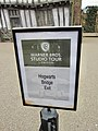 Hogwarts Bridge, London Warner Bros Harry Potter Studios 13.jpg