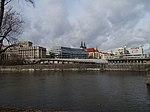 Holešovice, ze Štvanice směr Strossmayerovo náměstí.jpg