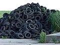 Holice, hromada pneumatik.jpg