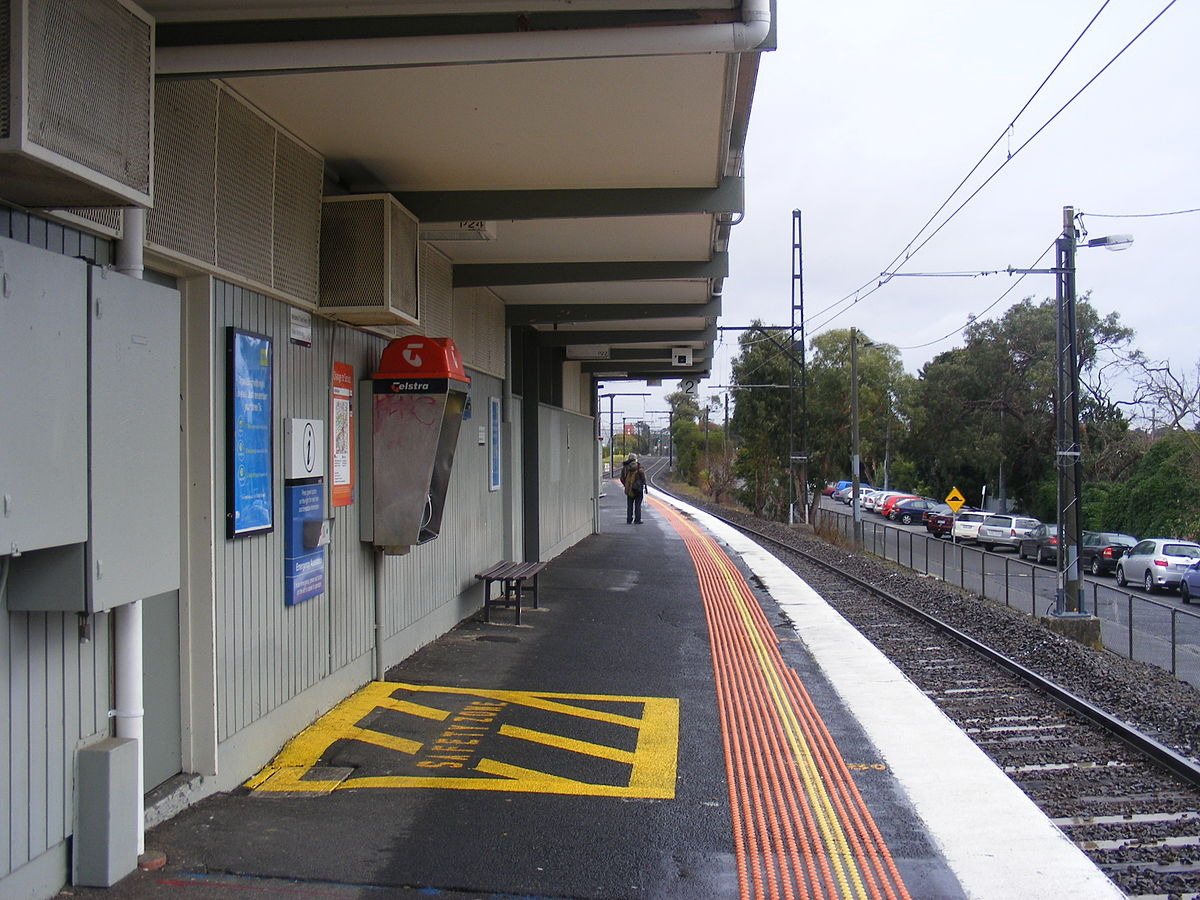glen waverley metro australia melbourne pdf
