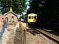 Holt Station, North Norfolk Railway - geograph.org.uk - 76805.jpg