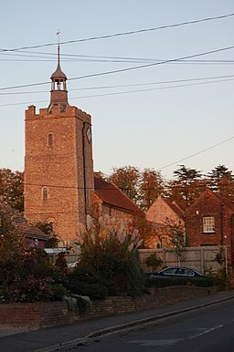 Holy Cross Church, Felsted - geograph.org.uk - 1001853.jpg