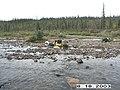 Hosford Creek Water Quality Testing, Yukon-Charley Rivers, 2003 2 (42651105-4fac-4d51-8e0e-adca02ae7fad).jpg