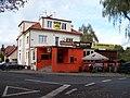 Hostavice, Pilská čp. 20, Hummer Dakar Bar.jpg