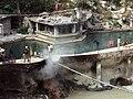 Hot springs at Manikaran,Himachal Pradesh.jpg