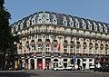 Hotel Scribe, Paris July 2014.jpg