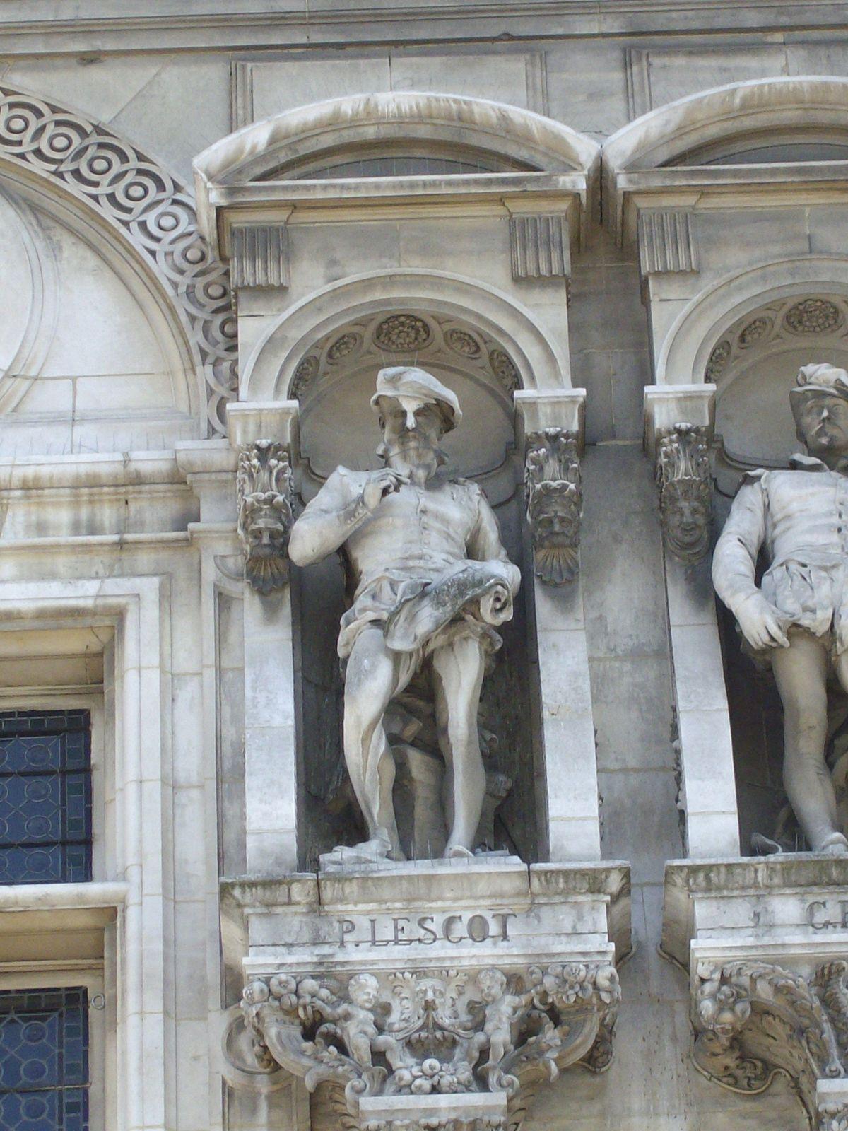 Hotel Du Louvre SaintMalo France