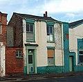 House on Baker Street, Hull - geograph.org.uk - 631227.jpg