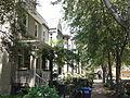 Houses on Capitol Hill 9th Street between F&G Street NE.jpg