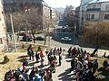 Hovh. Toumanyan Museum, BDay.jpg