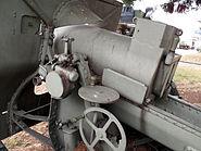 Howitzer 155 mm mle 1917 Saumur img 2313