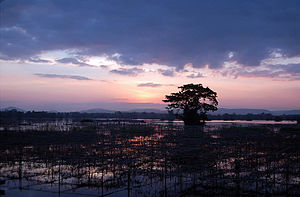 Udon Thani Province - Image: Huai Luang Reservoir 03