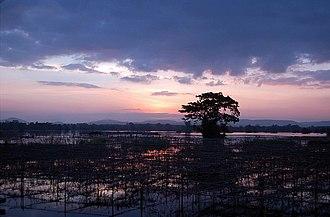 Udon Thani Province - Image: Huai Luang Reservoir 03