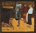 Hugo Simberg - Piru padan ääressä (1897).jpg