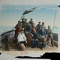 Hull Trawler - possibly H413 SS New Zealand (3305016194).jpg