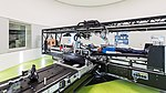 Human centrifuge, envihab, DLR Cologne-6773.jpg