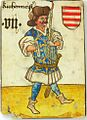 Hungarian cook on the playing card of the Vienna court.jpg