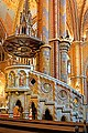 Hungary-02245 - Pulpit (Leaving the church) (31769052214).jpg