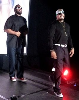 Hunico and Camacho in November 2013.jpg