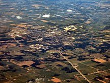 Quận Huntington, Indiana