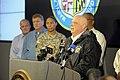 Hurricane Joaquin press conference at MEMA (21875064952).jpg