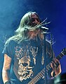 Hypocrisy, Peter Tägtgren at Party.San Metal Open Air 2013 10.jpg