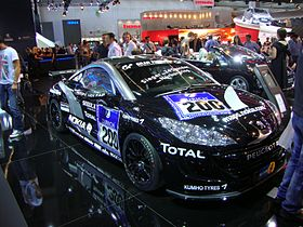 R And R Tires >> Peugeot RCZ — Wikipédia
