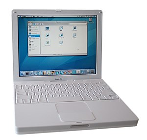 APPLE IBOOK G4 DRIVERS