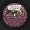 ICBSA Antologia della canzone napoletana, volume 3, lato A.jpg