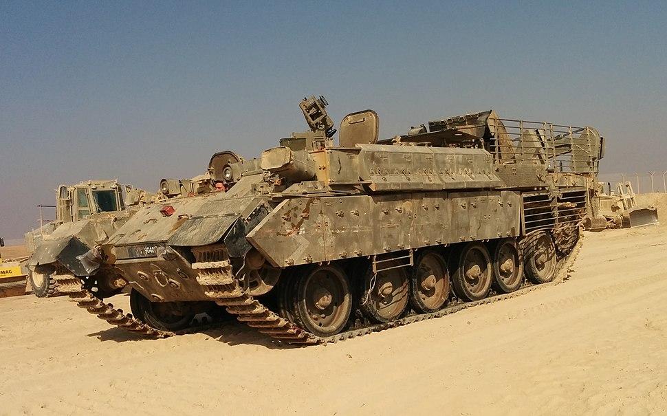 IDF Puma CEV (5)