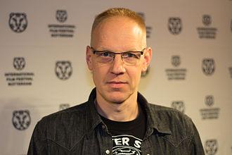 Jörg Buttgereit - Jörg Buttgereit, 2015