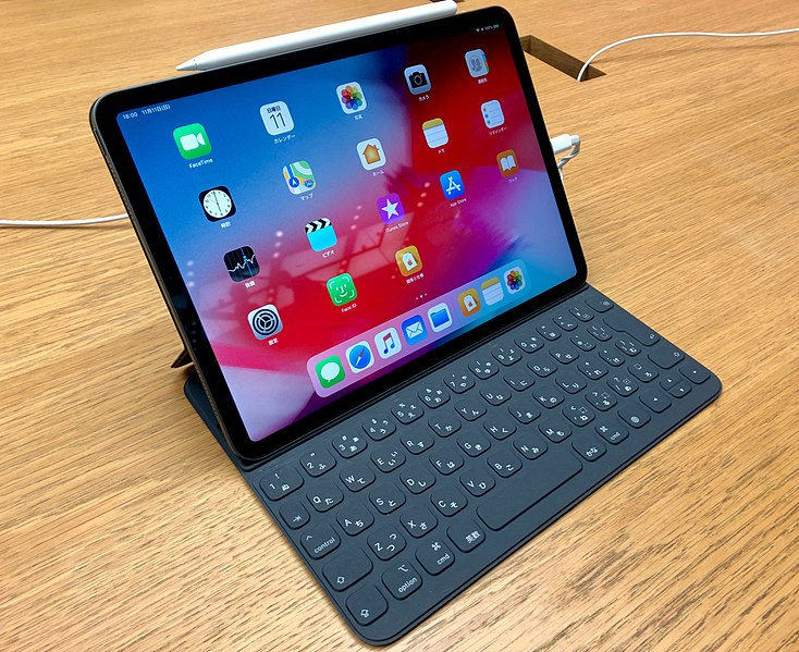 comprare un iPad Pro 2018 per lavoro