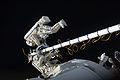 ISS-30 EVA Oleg Kononenko and Anton Shkaplerov 4.jpg
