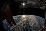 ISS-46 International Space Station over the South Pacific.jpg