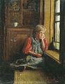 I L Gorohov Portret devochki 1892.jpg
