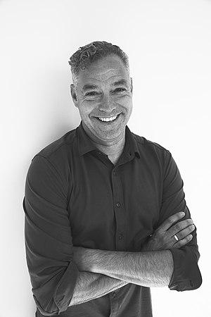 Ian Urbina - Urbina in 2014