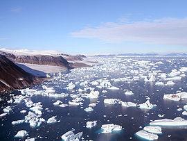Tidewater glacier cycl...