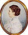Ida Saxton McKinley portrait