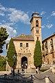 Iglesia de San Gil y Santa Ana Granada 02.jpg