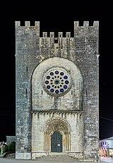 Iglesia de San Nicolás, Puertomarín, Camino de Santiago, Lugo, España, 2015-09-19, DD 15-17 HDR.jpg