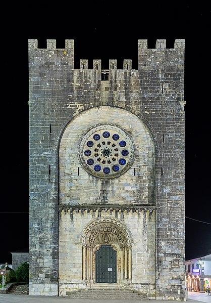 File:Iglesia de San Nicolás, Puertomarín, Camino de Santiago, Lugo, España, 2015-09-19, DD 15-17 HDR.jpg