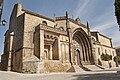 Iglesia de san pablo ubeda 2011.jpg