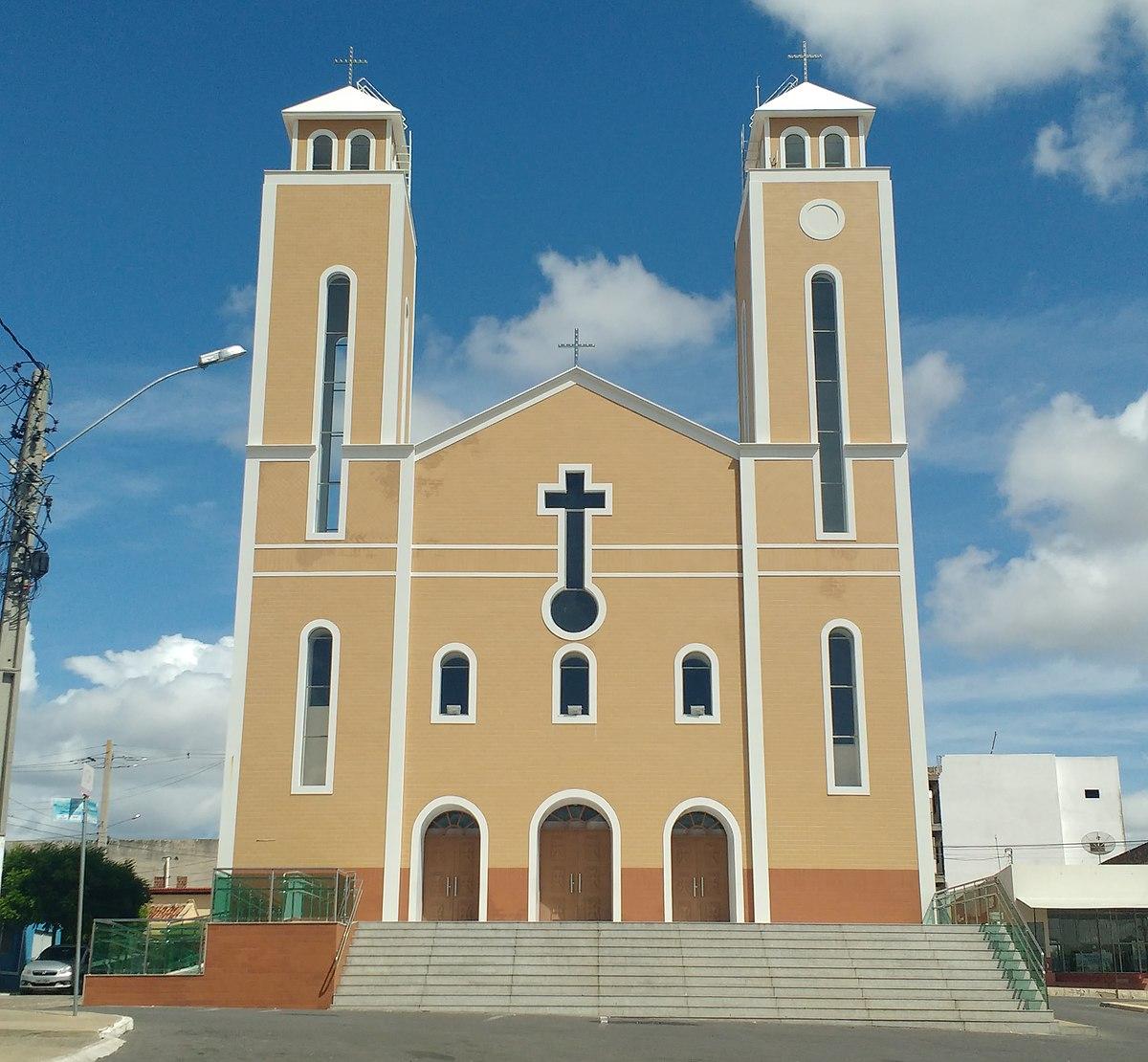 Igreja Matriz de Nossa...