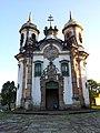 Igreja São Francisco de Assis - Ouro Preto - MG - panoramio.jpg