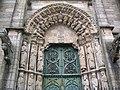 Igrexa de San Martiño de Noia - Frontal - 01.jpg