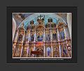Ikonostas u pravoslavnoj crkvi u Beodri, Novo Miloševo 01.jpg