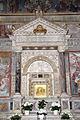 Il marrina e michele cioli, tabernacolo di fontegiusta, 1509-17, 01.JPG